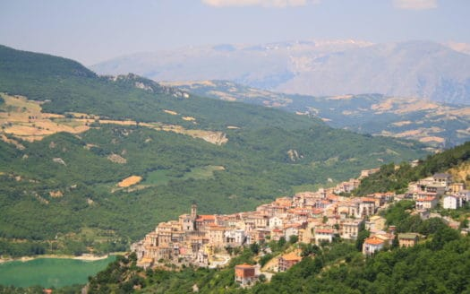 Visit Abruzzo Colledimezzo