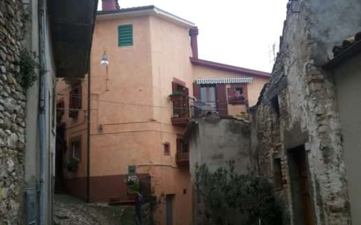 Casoli Apartments